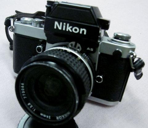 Nikonf2t
