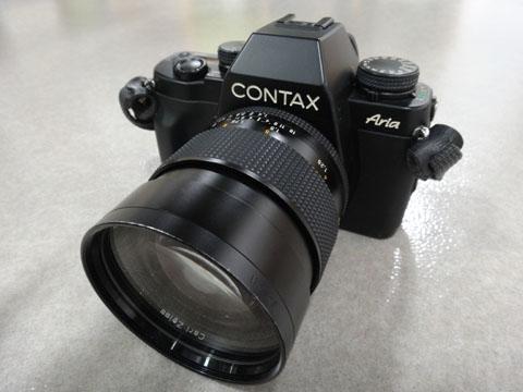 Contax_aria_2